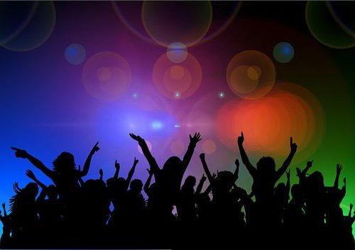 evenement musique